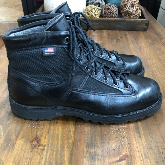 d1f5537e5da Danner 72 Patrol 6 Inch Law Enforcement Boot